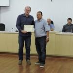 CENPALEO recebe homenagem na Câmara de Vereadores